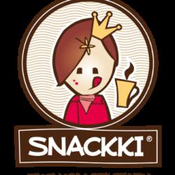 Snackki GmbH Logo