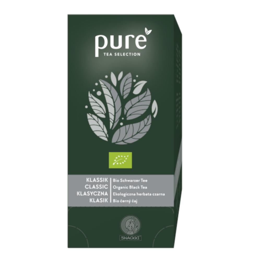 pure tea - Bio Klassik