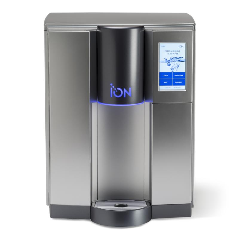 ION 400 Wasserspender
