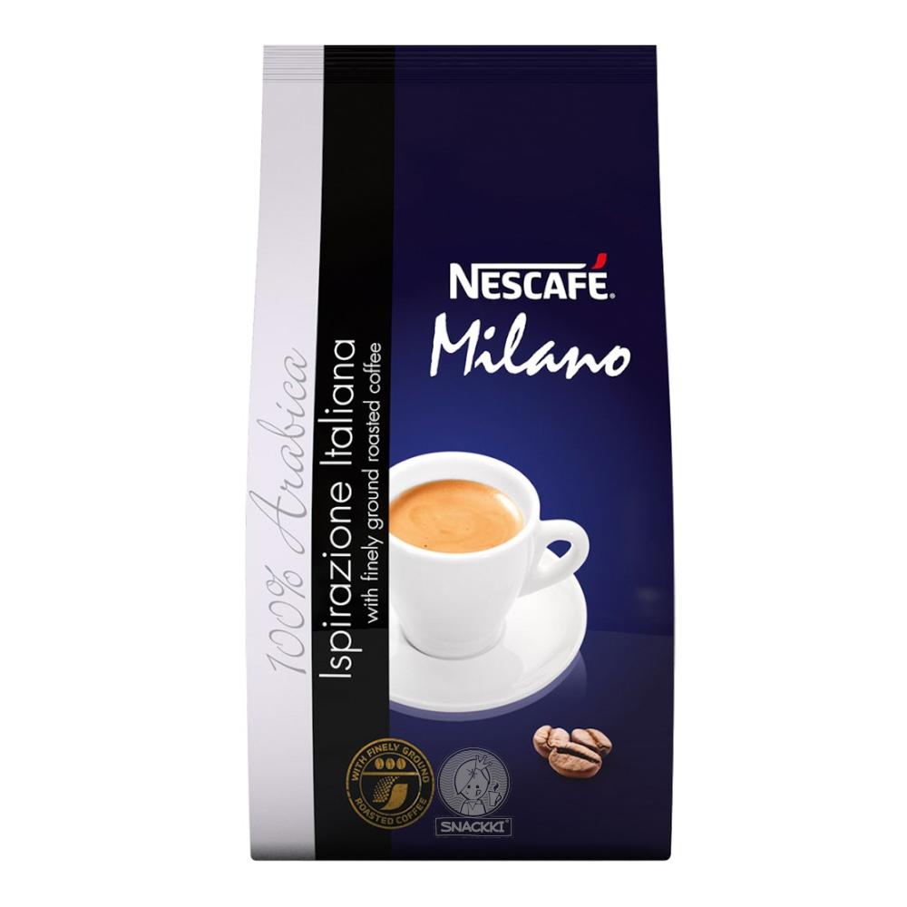Nescafe Milano Ispirazione Italiana